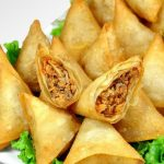 Samosa a Food or Enemy of health